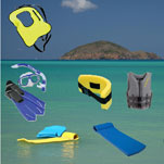 Watertoy Rentals in British Virgin Islands
